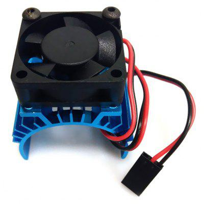 Buy Original VKAR RACING Cooling Fan for BISON V2 Monster Truck GEARBEST