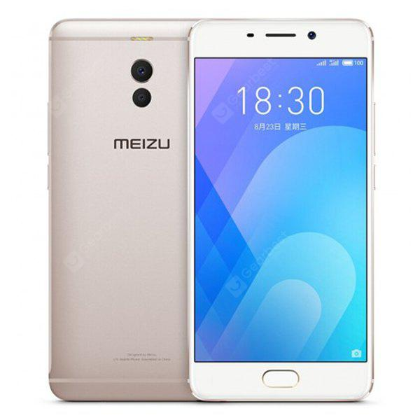 Meizu M6 Note 4G Phablet