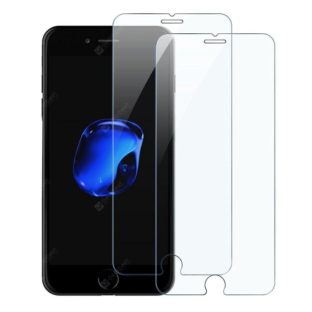 Ultra-thin Transparent Tempered Glass for iPhone 8