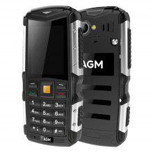 AGM M1 3G Bar Phone