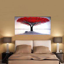 Mintura Modern Abstract Hand-painted Canvas Oil Painting