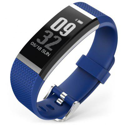 FIT HR Bluetooth Smartband