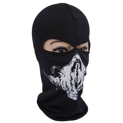 Windproof Lycra Cycling Face Mask for Outdoor SportsCycling Clothings<br>Windproof Lycra Cycling Face Mask for Outdoor Sports<br><br>Feature: Breathable, Keep Warm, Windproof<br>For: Cycling<br>Material: Lycra<br>Package Contents: 1 x Mask<br>Package size (L x W x H): 12.00 x 10.00 x 1.00 cm / 4.72 x 3.94 x 0.39 inches<br>Package weight: 0.0800 kg<br>Product size (L x W x H): 40.00 x 24.00 x 0.10 cm / 15.75 x 9.45 x 0.04 inches<br>Product weight: 0.0300 kg<br>Suitable Crowds: Unisex<br>Type: Cycling Masks