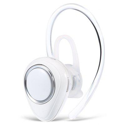 M4 Lightweight Single Bluetooth Headset Supports Hands-free Call