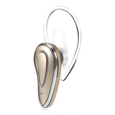 D9 Lightweight Single Bluetooth Headset Supports Hands-free Call
