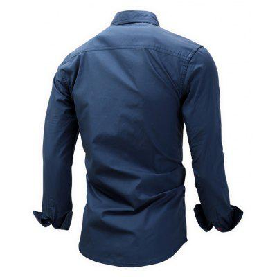 FREDD MARSHALL Cotton Regular Fit ShirtMens Shirts<br>FREDD MARSHALL Cotton Regular Fit Shirt<br><br>Brand: FREDD MARSHALL<br>Material: Cotton<br>Package Contents: 1 x Shirt<br>Package size: 30.00 x 30.00 x 2.00 cm / 11.81 x 11.81 x 0.79 inches<br>Package weight: 0.3000 kg<br>Product weight: 0.2800 kg