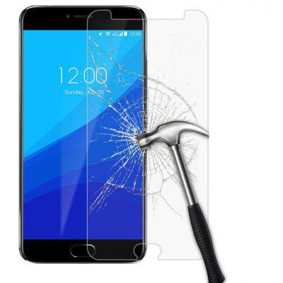 Naxtop Ultra-thin 9H Hardness Protective Film for UMIDIGI S - 2pcs