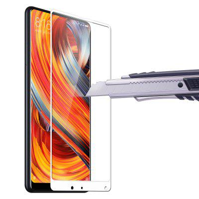 Luanke Scratch-proof Full Protective Film for Xiaomi Mi Mix 2Screen Protectors<br>Luanke Scratch-proof Full Protective Film for Xiaomi Mi Mix 2<br><br>Brand: Luanke<br>Features: Anti scratch, High Transparency, Protect Screen, Ultra thin<br>Mainly Compatible with: Xiaomi<br>Material: Tempered Glass<br>Package Contents: 1 x Tempered Glass Film, 1 x Dust Remover, 1 x Wet Wipe, 1 x Dry Wipe<br>Package size (L x W x H): 20.00 x 13.00 x 2.00 cm / 7.87 x 5.12 x 0.79 inches<br>Package weight: 0.1200 kg<br>Product Size(L x W x H): 15.50 x 7.80 x 0.03 cm / 6.1 x 3.07 x 0.01 inches<br>Product weight: 0.0110 kg<br>Surface Hardness: 9H<br>Thickness: 0.3mm<br>Type: Screen Protector