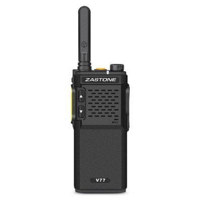 zastone V77 Mini Wireless Walkie Talkie Two Way Radio