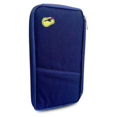 EVEVEME 00135 Waterproof Oxford Storage Bag