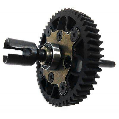 Original VKAR RACING Diff Central de Metal para BISON V2 RC Caminhão