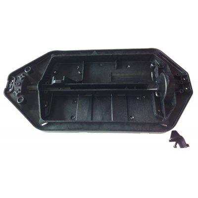 Buy Original VKAR RACING Chassis for BISON V2 RC Truck GEARBEST