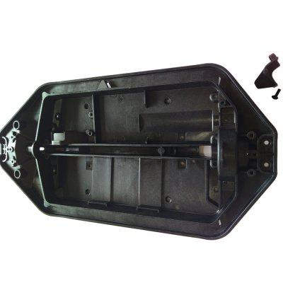 Original VKAR RACING Chassis for BISON V2 RC TruckRC Car Parts<br>Original VKAR RACING Chassis for BISON V2 RC Truck<br><br>Brand: VKAR RACING<br>Package Contents: 1 x Chassis, 1 x Accessory<br>Package size (L x W x H): 40.00 x 17.00 x 2.00 cm / 15.75 x 6.69 x 0.79 inches<br>Package weight: 0.2540 kg<br>Product size (L x W x H): 30.00 x 15.00 x 1.00 cm / 11.81 x 5.91 x 0.39 inches<br>Product weight: 0.2390 kg<br>Type: Chassis Cradle