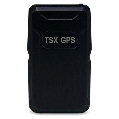 X1 Waterproof Rechargeable 30 Days Standby GPS Tracker