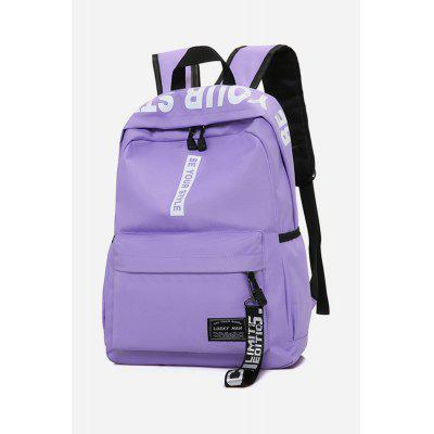 Simple and Fashion Backpack for WomanBackpacks<br>Simple and Fashion Backpack for Woman<br><br>Features: Wearable<br>Gender: Women<br>Package Size(L x W x H): 36.00 x 16.00 x 49.00 cm / 14.17 x 6.3 x 19.29 inches<br>Package weight: 0.7200 kg<br>Packing List: 1 x Backpack<br>Product Size(L x W x H): 30.00 x 13.00 x 45.00 cm / 11.81 x 5.12 x 17.72 inches<br>Product weight: 0.6200 kg<br>Style: Fashion<br>Type: Backpacks