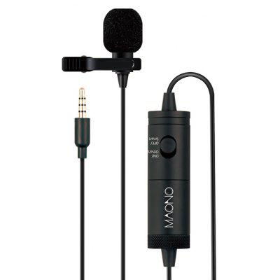 AU - 101 Microphone for Public Speech Touring Guide