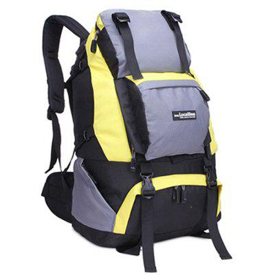 Outdoor Chic Durable Large Capacity Travel Backpack