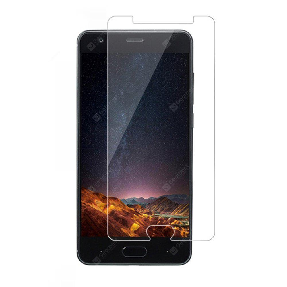 Naxtop High-definition Screen Protector for Doogee X20 - 2pcs