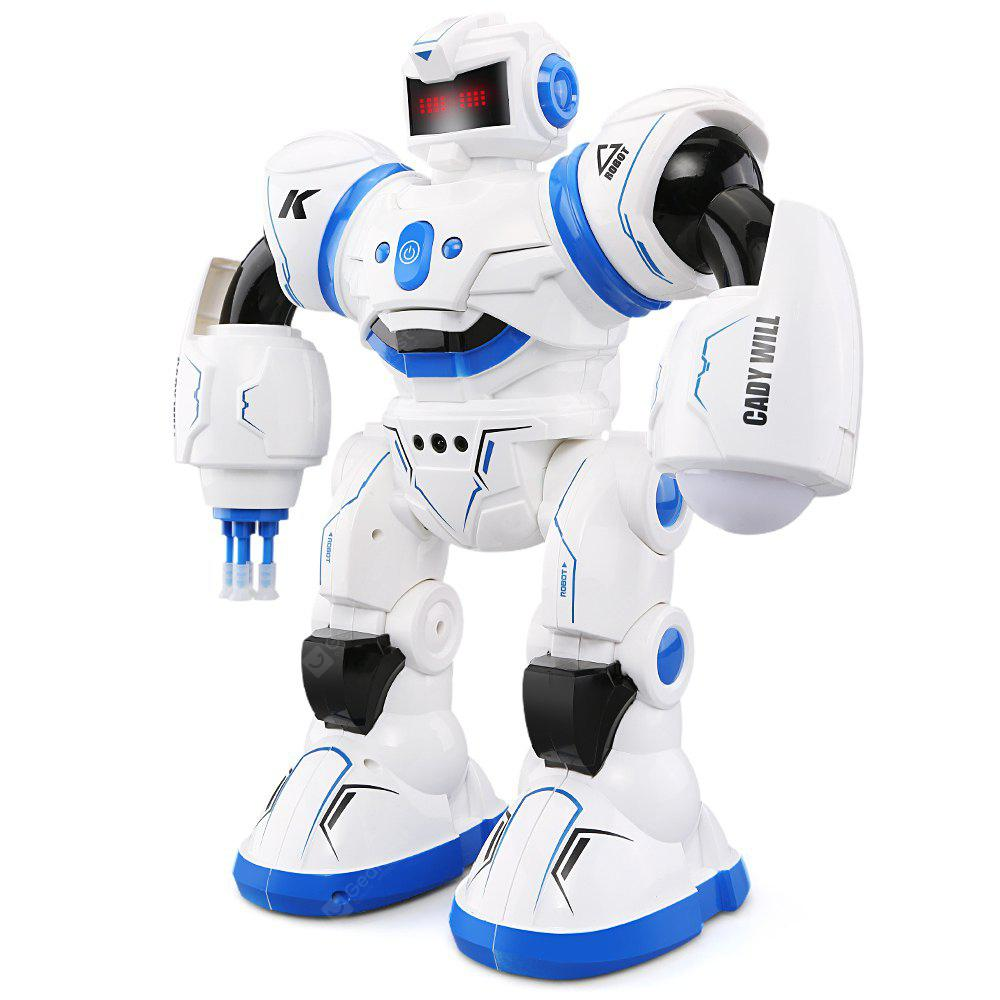 JJRC R3 CADY WILL 2.4G Smart RC Robot - RTR