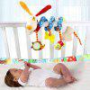 Buy Dog Style Spiral Toy Set Baby COLORMIX