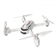 Gearbest Hubsan X4 H502S 720P 5.8G FPV Drone