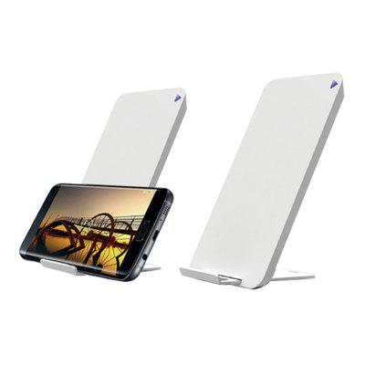 ENOCH Wireless Charger Adapter Charging Stand Fast ChargeChargers &amp; Cables<br>ENOCH Wireless Charger Adapter Charging Stand Fast Charge<br><br>Brand: ENOCH<br>Connection Type: Type C<br>Input: 9V 1.67A / 5V 2A<br>Material: ABS<br>Model: EN-ZT-19<br>Output: 9V 1A / 5V 1A<br>Package Contents: 1 x Wireless Charger, 1 x Type-C USB Cable, 1 x English / Chinese Manual<br>Package size (L x W x H): 16.60 x 10.20 x 3.30 cm / 6.54 x 4.02 x 1.3 inches<br>Package weight: 0.3000 kg<br>Product size (L x W x H): 13.60 x 7.20 x 0.95 cm / 5.35 x 2.83 x 0.37 inches<br>Product weight: 0.1500 kg<br>Type: Wireless Charger Launcher