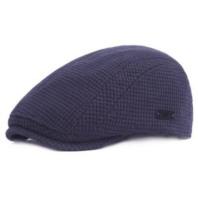 S-004 Stylish Unisex Outdoor Beret Hat