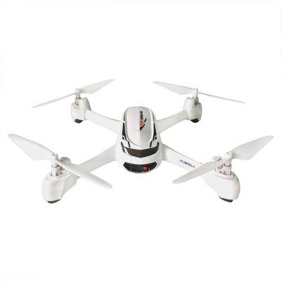 Hubsan X4 H502S 720P 5.8G FPV DroneRC Quadcopters<br>Hubsan X4 H502S 720P 5.8G FPV Drone<br><br>Age: Above 14 years old<br>Battery: 7.4V 610mAh<br>Brand: Hubsan<br>Built-in Gyro: Yes<br>Channel: 4-Channels<br>Control Distance: 100-300m<br>Detailed Control Distance: About 200m<br>Features: GPS<br>Flying Time: 10-13mins<br>Functions: Up/down, Turn left/right, One Key Automatic Return, Headless Mode, FPV, Forward/backward, Camera, 360 degrees spin, GPS location tracking<br>Kit Types: RTF<br>Level: Beginner Level<br>Model Power: 1 x Lithium battery(included)<br>Motor Type: Brushed Motor<br>Package Contents: 1 x RC Quadcopter, 1 x Transmitter, 1 x USB Cable, 4 x Spare Propeller, 1 x Screwdriver, 1 x English Manual<br>Package size (L x W x H): 22.00 x 22.00 x 16.00 cm / 8.66 x 8.66 x 6.3 inches<br>Package weight: 1.3500 kg<br>Product size (L x W x H): 16.50 x 16.50 x 6.00 cm / 6.5 x 6.5 x 2.36 inches<br>Remote Control: 2.4GHz Wireless Remote Control<br>Transmitter Power: 4 x 1.5V AA battery(not included)<br>Type: Quadcopter, RC Simulators