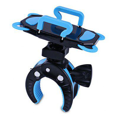 Portable Handlebar Bike Phone Holder
