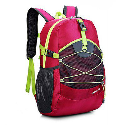 EVEVEME 002 Water-resistant Nylon Backpack
