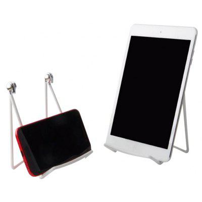 Buy WHITE Adjustable Tablet Stand Mount Holder for $2.95 in GearBest store