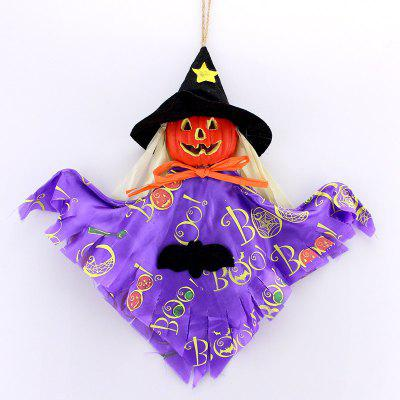 Halloween Decorative Scene Props Hanging DollHalloween Supplies<br>Halloween Decorative Scene Props Hanging Doll<br><br>For: Friends, Kids<br>Package Contents: 1 x Doll<br>Package size (L x W x H): 30.00 x 28.00 x 28.00 cm / 11.81 x 11.02 x 11.02 inches<br>Package weight: 0.1600 kg<br>Product size (L x W x H): 22.00 x 28.00 x 22.00 cm / 8.66 x 11.02 x 8.66 inches<br>Product weight: 0.1400 kg<br>Usage: Party, Performance, Halloween, Stage