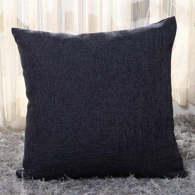 LAIMA Pillow Cover Comfortable Pillowcase for Bed Sofa