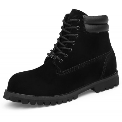 Plus Size British Style Martin Boots for MenMens Boots<br>Plus Size British Style Martin Boots for Men<br><br>Closure Type: Lace-Up<br>Contents: 1 x Pair of Boots<br>Function: Slip Resistant<br>Materials: Suede, Leather, Rubber<br>Occasion: Daily, Casual<br>Outsole Material: Rubber<br>Package Size ( L x W x H ): 33.00 x 22.00 x 11.00 cm / 12.99 x 8.66 x 4.33 inches<br>Package Weights: 1.05kg<br>Pattern Type: Solid<br>Seasons: Autumn,Winter<br>Style: Comfortable<br>Type: Boots<br>Upper Material: Leather,Suede
