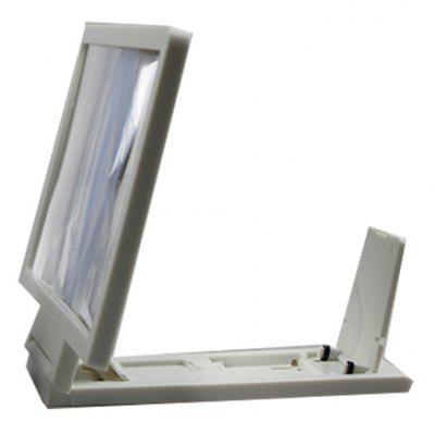 Folding Mobile Phone Video Screen Enlarged Stand Holder