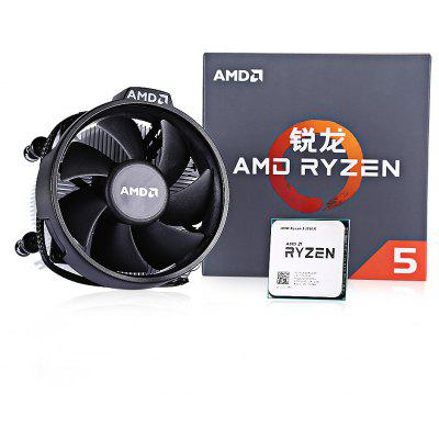 AMD RYZEN 5 1500X 3.6GHz Socket AM4 Desktop Processor