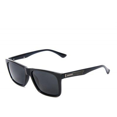 TOMYE P106 Trendy Polarized Sunglasses for Men