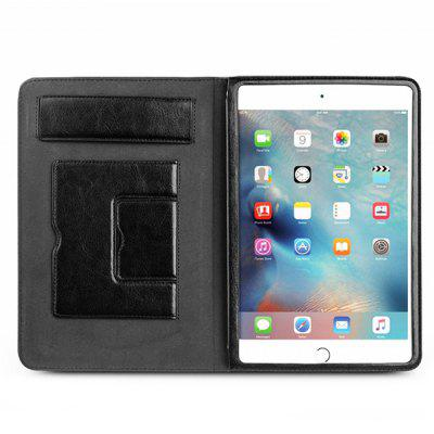 QIALINO Shock-proof Stand Cover Case for iPad Pro 9.7 inch