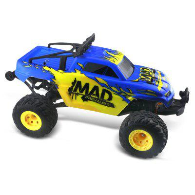 JJRC Q40 MAD MAN 1:12 4WD Camion a corsa breve - RTR