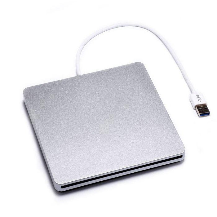 PD0008 USB 3.0 Slim Inhaled External DVD Drive