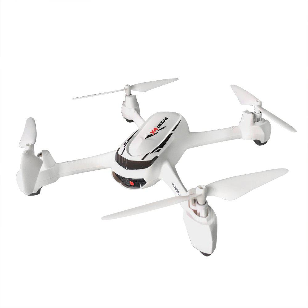[Coupon Code: GB50-$5off-] Hubsan X4 H502S 720P 5.8G FPV Drone