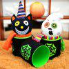 MCYH YH598 Halloween Candy Cans for Kids Gift 1PC - COLORMIX