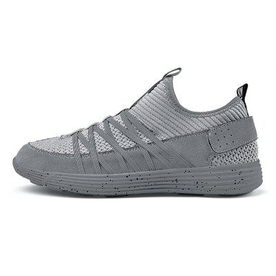 Leisure Sports Running Fashion Shoes for MenAthletic Shoes<br>Leisure Sports Running Fashion Shoes for Men<br><br>Closure Type: Slip-On<br>Contents: 1 x Pair of Shoes<br>Function: Slip Resistant<br>Materials: Rubber, Genuine Leather<br>Occasion: Casual<br>Outsole Material: Rubber<br>Package Size ( L x W x H ): 30.00 x 18.00 x 12.00 cm / 11.81 x 7.09 x 4.72 inches<br>Package Weights: 0.8kg<br>Seasons: Autumn,Winter<br>Style: Comfortable, Casual<br>Type: Hiking Shoes<br>Upper Material: Genuine Leather
