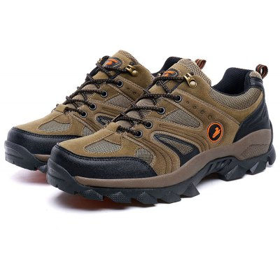 Fashion Outdoor Hiking Shoes for Men