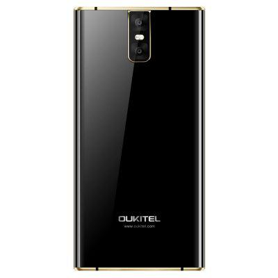 OUKITEL K3 4G Phablet 4GB RAMCell phones<br>OUKITEL K3 4G Phablet 4GB RAM<br><br>2G: GSM 1800MHz,GSM 1900MHz,GSM 850MHz,GSM 900MHz<br>3G: WCDMA B1 2100MHz,WCDMA B8 900MHz<br>4G LTE: FDD B1 2100MHz,FDD B20 800MHz,FDD B3 1800MHz,FDD B7 2600MHz,FDD B8 900MHz<br>Additional Features: Calculator, Calendar, Camera, Browser, Fingerprint Unlocking, 4G, MP3, MP4, Alarm, Fingerprint recognition, 3G, Bluetooth, WiFi<br>Back Case: 1<br>Back-camera: 13.0MP + 0.3MP ( SW 16.0MP + 2.0MP )<br>Battery Capacity (mAh): 6080mAh<br>Battery Type: Lithium-ion Polymer Battery, Non-removable<br>Bluetooth Version: V4.1<br>Brand: OUKITEL<br>Camera type: Dual Rear Cameras + Dual Front Cameras<br>Cell Phone: 1<br>Cores: Octa Core, 1.5GHz<br>CPU: MTK6750T<br>English Manual: 1<br>External Memory: TF card up to 64GB (not included)<br>Front camera: 13.0MP + 0.3MP ( SW 16.0MP + 2.0MP )<br>Google Play Store: Yes<br>I/O Interface: 1 x Micro SIM Card Slot, 1 x Nano SIM Card Slot, 3.5mm Audio Out Port, Micophone, TF/Micro SD Card Slot, Micro USB Slot<br>Language: Afrikaans, Indonesian, Malay, Czech, Danish, Germany(German), Germany (Austria), English(United Kingdom), English(United States), Spanish(Espana), Spanish(Estados Unidos), Filipino, French, Croatian,<br>Music format: OGG, MP4, MP3, FLAC, AMR, AAC, 3GP<br>Network type: FDD-LTE,GSM,WCDMA<br>OS: Android 7.0<br>OTG: Yes<br>OTG Cable: 1<br>Package size: 19.50 x 11.30 x 5.70 cm / 7.68 x 4.45 x 2.24 inches<br>Package weight: 0.5336 kg<br>Picture format: BMP, JPEG, JPG, PNG, GIF<br>Power Adapter: 1<br>Product size: 15.50 x 7.70 x 1.03 cm / 6.1 x 3.03 x 0.41 inches<br>Product weight: 0.2510 kg<br>RAM: 4GB RAM<br>ROM: 64GB<br>Screen Protector: 1<br>Screen resolution: 1920 x 1080 (FHD)<br>Screen size: 5.5 inch<br>Screen type: 2.5D Arc Screen<br>Sensor: Ambient Light Sensor,Gravity Sensor<br>Service Provider: Unlocked<br>SIM Card Slot: Dual SIM, Dual Standby<br>SIM Card Type: Nano SIM Card, Micro SIM Card<br>SIM Needle: 1<br>Type: 4G Phablet<br>USB Cable: 1<br>Video format: 3GP, AVI, MP4<br>Video recording: Yes<br>WIFI: 802.11a/b/g/n wireless internet<br>Wireless Connectivity: WiFi, GSM, GPS, A-GPS, 4G, 3G, Bluetooth
