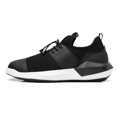 CENTURY COOL SITES Lightweight Mesh Slip-on SneakersMen's Sneakers<br>CENTURY COOL SITES Lightweight Mesh Slip-on Sneakers<br><br>Closure Type: Slip-On<br>Contents: 1 x Pair of Sneakers<br>Decoration: Split Joint<br>Materials: Mesh, Rubber<br>Outsole Material: Rubber<br>Package Size ( L x W x H ): 30.00 x 18.00 x 12.00 cm / 11.81 x 7.09 x 4.72 inches<br>Package Weights: 0.8000kg<br>Product Weights: 0.6500kg<br>Seasons: Autumn,Spring<br>Style: Leisure, Fashion, Comfortable<br>Toe Shape: Round Toe<br>Type: Sports Shoes<br>Upper Material: Mesh