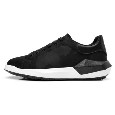 CENTURY COOL SITES Men Trendy Breathable SneakersMen's Sneakers<br>CENTURY COOL SITES Men Trendy Breathable Sneakers<br><br>Closure Type: Lace-Up<br>Contents: 1 x Pair of Sneakers<br>Materials: Mesh, Rubber<br>Occasion: Casual, Daily<br>Outsole Material: Rubber<br>Package Size ( L x W x H ): 30.00 x 18.00 x 12.00 cm / 11.81 x 7.09 x 4.72 inches<br>Package Weights: 0.8000kg<br>Pattern Type: Floral<br>Product Weights: 0.6500kg<br>Seasons: Autumn,Spring<br>Style: Leisure, Fashion, Comfortable<br>Toe Shape: Round Toe<br>Type: Sports Shoes<br>Upper Material: Mesh