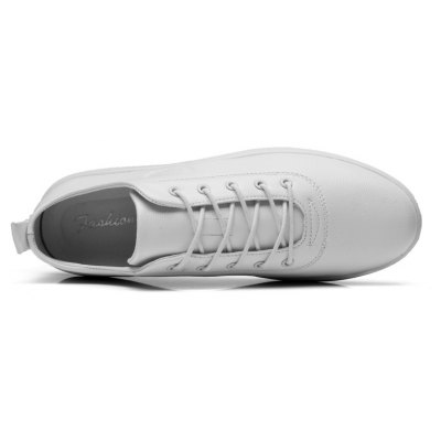 CENTURY COOL SITES Men Comfortable Casual SneakersMen's Sneakers<br>CENTURY COOL SITES Men Comfortable Casual Sneakers<br><br>Closure Type: Lace-Up<br>Contents: 1 x Pair of Sneakers<br>Materials: Microfiber, Rubber<br>Occasion: Holiday, Daily, Casual<br>Outsole Material: Rubber<br>Package Size ( L x W x H ): 30.00 x 18.00 x 12.00 cm / 11.81 x 7.09 x 4.72 inches<br>Package Weights: 0.8000kg<br>Pattern Type: Solid<br>Product Weights: 0.6500kg<br>Seasons: Autumn,Spring<br>Style: Leisure, Fashion, Comfortable<br>Toe Shape: Round Toe<br>Type: Sports Shoes<br>Upper Material: Microfiber