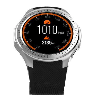 Microwear L1 Smartwatch PhoneSmart Watch Phone<br>Microwear L1 Smartwatch Phone<br><br>Additional Features: Alarm, Notification, MP3, GPS, 2G, Bluetooth<br>Battery: 480mAh Built-in<br>Bluetooth: Yes<br>Bluetooth Version: V3.0,V4.0<br>Brand: Microwear<br>Camera type: Single camera<br>Cell Phone: 1<br>Charging Cable: 1<br>Compatible OS: IOS, Android<br>CPU: MTK2503<br>English Manual: 1<br>External Memory: TF card up to 64GB (not included)<br>Frequency: GSM850/900/1800/1900MHz<br>Front camera: 0.3MP<br>Functions: Sleep monitoring, Pedometer, Heart rate measurement, Message<br>GPS: Yes<br>IPS: Yes<br>Languages: Multi language<br>Music format: MP3<br>Network type: GSM<br>Package size: 10.80 x 10.80 x 8.90 cm / 4.25 x 4.25 x 3.5 inches<br>Package weight: 0.1800 kg<br>Picture format: JPEG<br>Product size: 26.80 x 4.80 x 1.36 cm / 10.55 x 1.89 x 0.54 inches<br>Product weight: 0.0600 kg<br>RAM: 32MB<br>ROM: 128MB<br>Screen resolution: 240 x 240<br>Screen size: 1.3 inch<br>Screen type: LCD<br>SIM Card Slot: Single SIM<br>Type: Watch Phone<br>Video format: MP4, AVI<br>Wireless Connectivity: Bluetooth, GPS, GSM