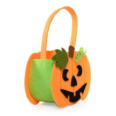 Buy MULTI Kids Decorative Creative Handbag for Halloween 6pcs for $16.61 in GearBest store